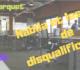 Nabila et les jeux de disqualifications