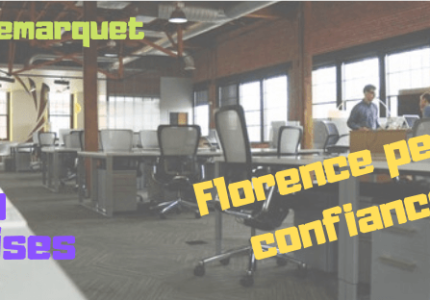 Florence perd confiance
